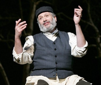 Harvey Fierstein, who played Tevye in the 2004 revival production of Fiddler on the Roof, will cochair the June 9 benefit concert in celebration of the musical's 50th anniversary.