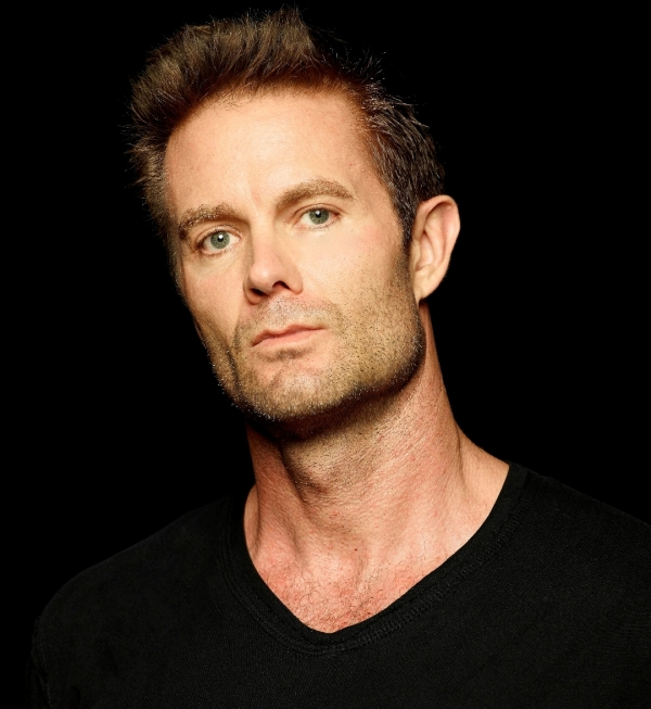 Raising Hope star Garret Dillahunt will lead the world premiere cast of Carey Crim's Conviction at Long Island's Bay Street Theatre.