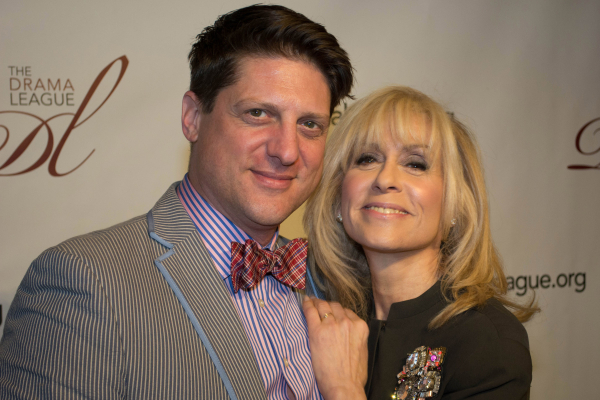 Christopher Sieber and Judith Light announced nominees this morning for the 2014 Drama League Awards.