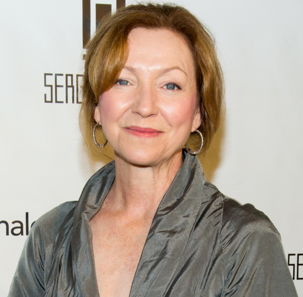 Julie White will host off-Broadway theater company Page 73 Productions' spring benefit on April 25.