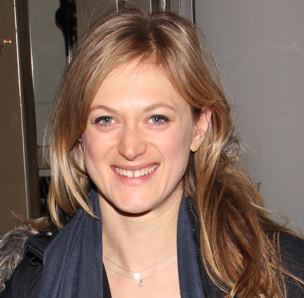 "Marin Ireland will take part in a panel called ""Actors Aloud"" on April 26 for Tribeca's Freeman Studio."