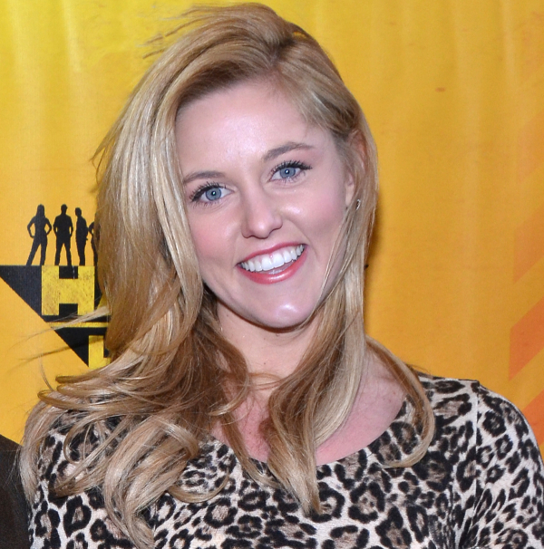Taylor Louderman will star in Paper Mill Playhouse's upcoming production of Grease.