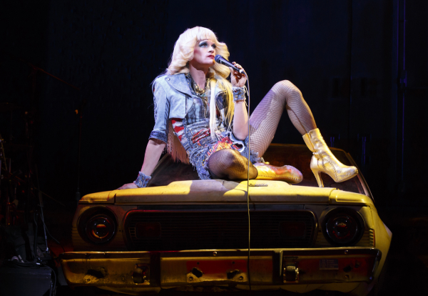 Hedwig and the Angry Inch, starring Neil Patrick Harris, will be considered eligible in the Best Revival of a Musical category.