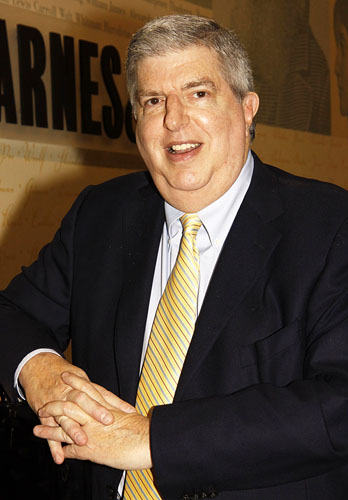Marvin Hamlisch will be honored at the Public Theater's annual gala on June 23 at the Delacorte Theater.