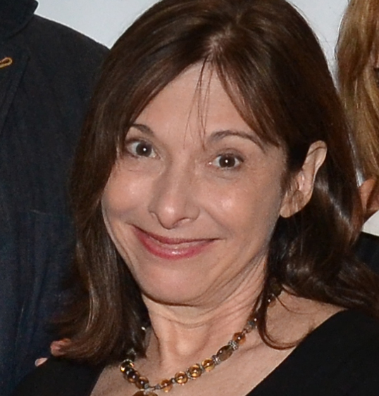 Beth Henley is the author of Laugh, one of the workshops included in New York Stage and Film and Vassar College's 30th Powerhouse Theater Season.
