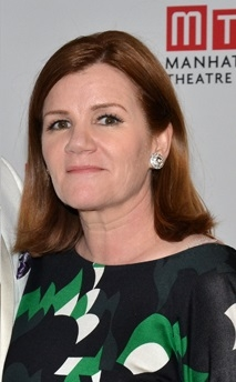 Mare Winningham is a Tony nominee for Featured Actress in a Play
