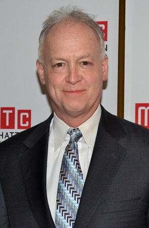 Longtime off-Broadway actor Reed Birney receives his first Tony nomination, for Best Featured Actor in a Play, in Casa Valentina.