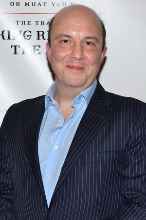 "Paul Chahidi is a Tony nominee as Best Featured Actor in a Play for '""Twelfth Night''."