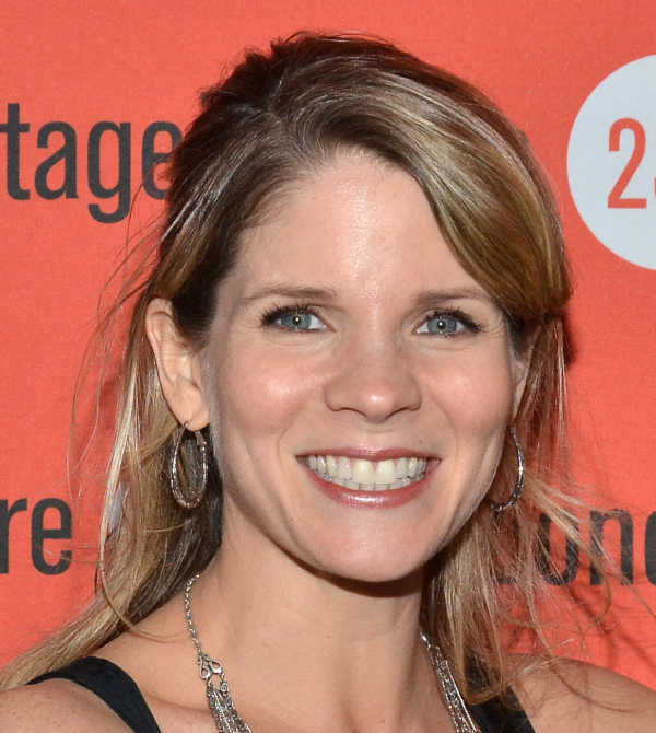 Kelli O'Hara receives her fifth Tony Award nomination for The Bridges of Madison County.