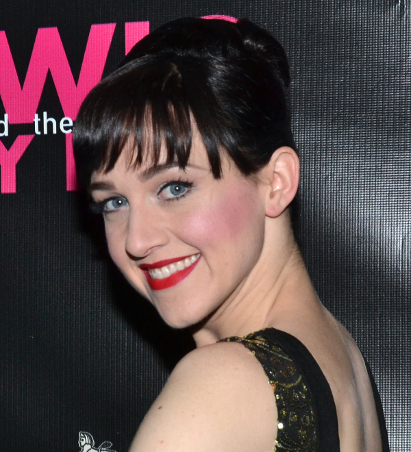Lena Hall receives her first Tony nomination, for the Broadway premiere of Hedwig and the Angry Inch.