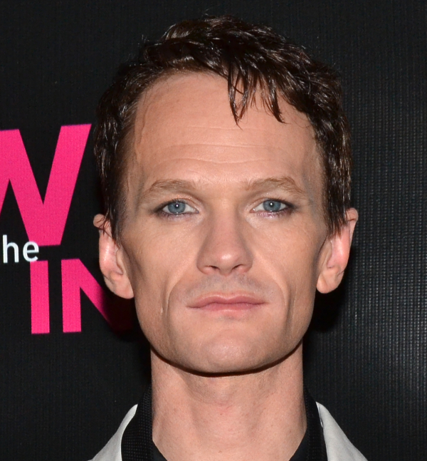 Neil Patrick Harris earns his first Tony nomination as Leading Actor in a Musical for Hedwig and the Angry Inch.