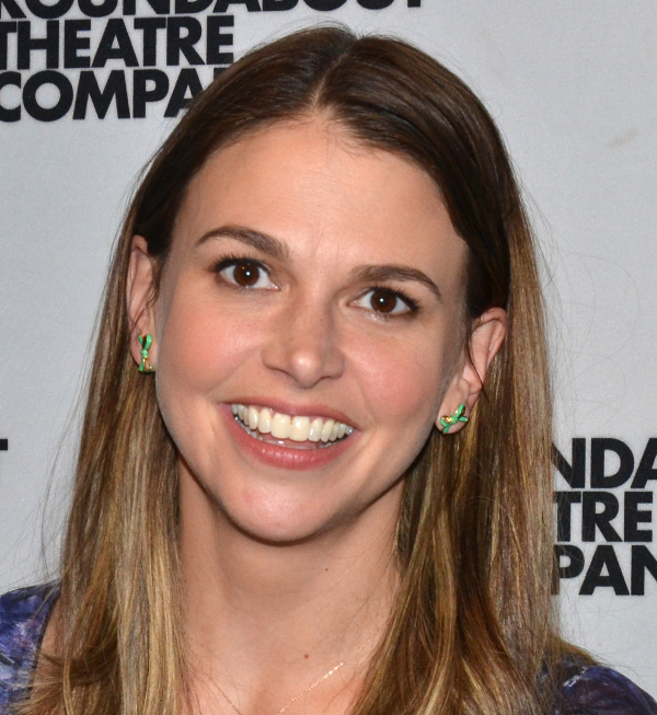 Sutton Foster receives her sixth Tony nomination for the musical Violet.