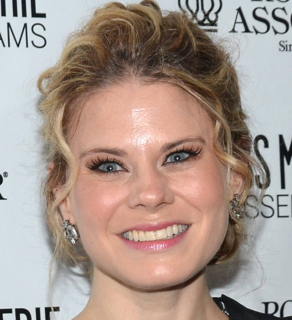 Celia Keenan-Bolger received her third nomination for her performance in The Glass Menagerie.