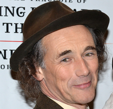 Mark Rylance received a pair of nominations for his performances in Richard III and Twelfth Night.