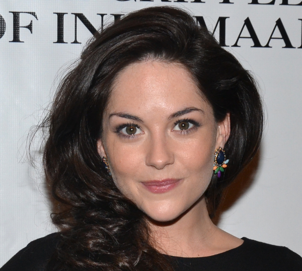 Sarah Greene is a first-time nominee for her performance in The Cripple of Inishmaan.