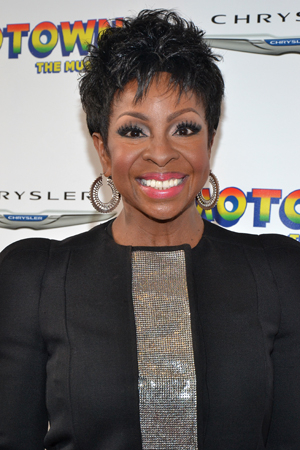 Legendary singer Gladys Knight will join Broadway's After Midnight as a Special Guest vocalist from July 8-August 3.
