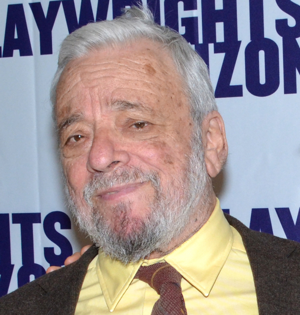 Stephen Sondheim's Merrily We Roll Along will be the subject of 54 Below's next 54 Sings concert event.