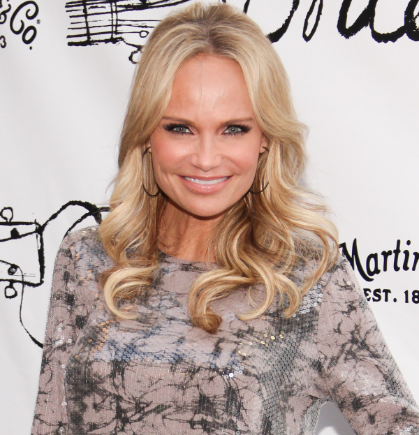 Kristin Chenoweth has been selected to play Maleficent in the new Disney film Descendants.