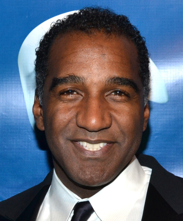 Norm Lewis will host this year's Stars in the Alley concert on May 21 in Shubert Alley.
