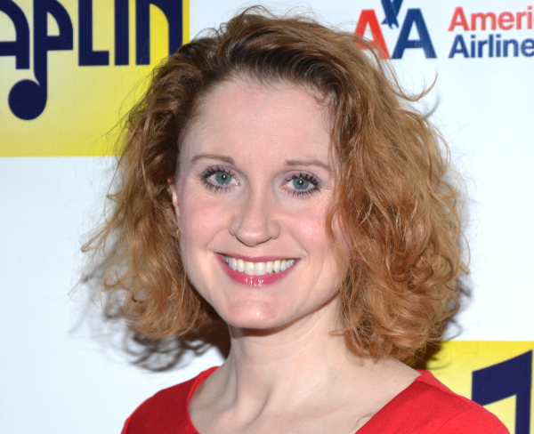 Broadway veteran Christiane Noll will take part in the Broadway Dreams Foundation's summer performing arts intensive tour.