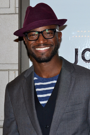 Taye Diggs will choreograph an industry reading of the 1970 musical The Me Nobody Knows on May 14 and 15.