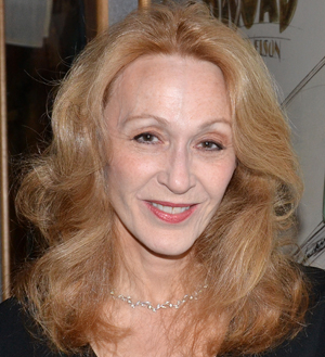 Jan Maxwell leads the cast of The City of Conversation as Washington, D.C. political hostess Hester Ferris.