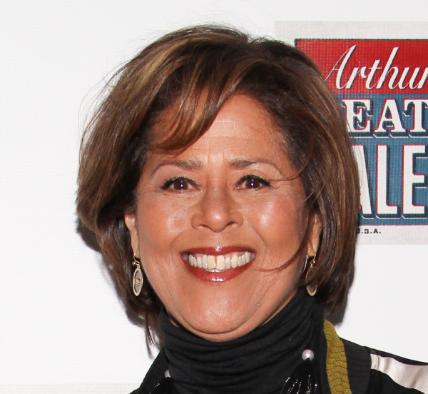 Anna Deavere Smith will direct a two-night Public Forum event called Talking About Race on May 30 and 31.