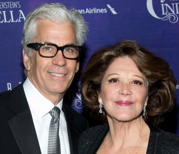 Linda Lavin and Steve Bakunas will bring their Portrait of an Artist to off-Broadway's Vineyard Theatre on June 16.