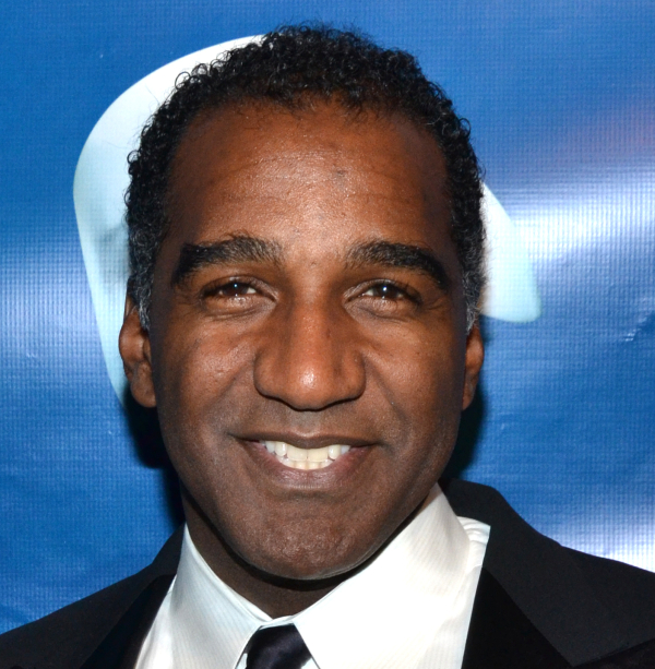 Norm Lewis joins Broadway's The Phantom of the Opera tonight in the title role at the Majestic Theatre.