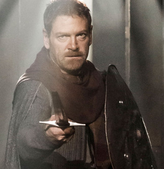 Kenneth Branagh takes on the title role in Macbeth, codirected with Rob Ashford, at the Park Avenue Armory.