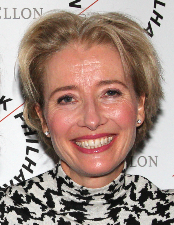 Emma Thompson will star in the big-screen adaptation of Hans Fallada's World War II-era novel Alone in Berlin.