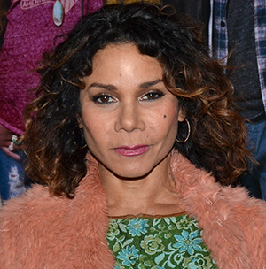 Daphne Rubin-Vega will join the cast of Los Monólogos de la Vagina at the Westside Theatre for three weeks beginning June 3.
