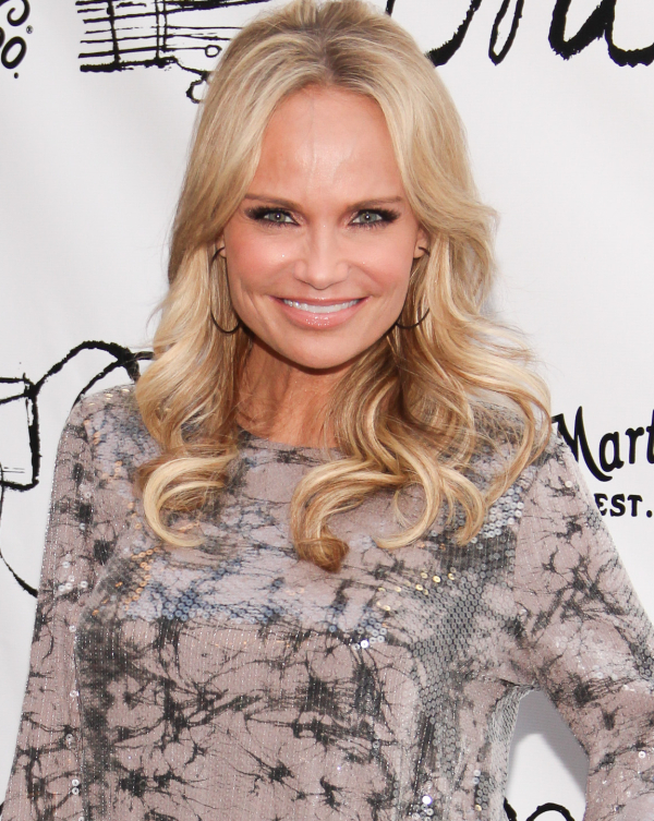 Kristin Chenoweth will participate in the summer lineup of Provincetown's Art House Theatre.