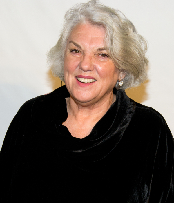 Tyne Daly will participate in a discussion about Broadway's Mothers and Sons at the 92nd Street Y on June 2.