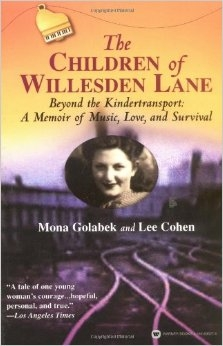 The Children of Willesden Lane: Beyond the Kindertransport: A Memoir of Music, Love, and Survival serves as the basis of The Pianist of Willesden Lane, which will launch the New 5A Season at 59E59 Theaters.