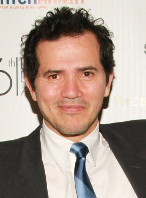 John Leguizamo will present his new musical Pain in the Aztec! as part of the Atlantic Theater Company's Latino Mixfest play-reading series.