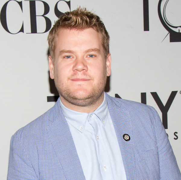 Tony winner James Corden is in talks to return to Broadway in A Funny Thing Happened on the Way to the Forum next year.