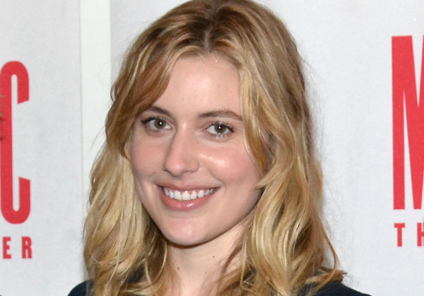 Greta Gerwig stars in Penelope Skinner's The Village Bike, which opens at the Lucille Lortel Theatre on June 10.
