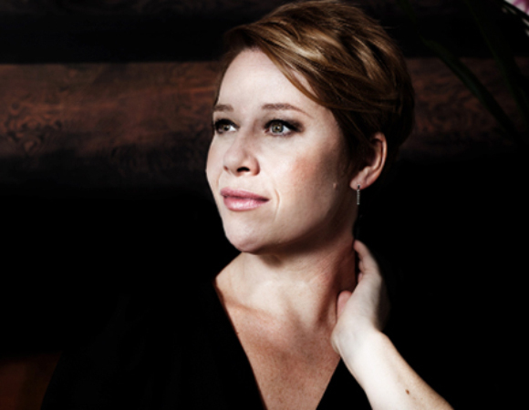 Linzi Hateley brings her solo show True Colors: Life Since Carrie to 54 Below on May 27.