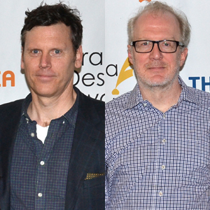 Will Eno and Tracy Letts will participate in a Q&A about The Realistic Joneses at The Drama Book Shop on June 6.