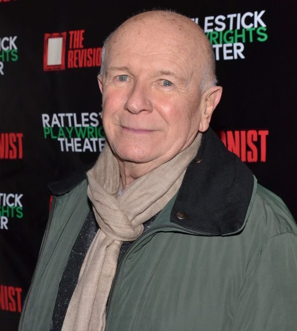 Terrence McNally's Lips Together, Teeth Apart will receive its first New York revival in two decades at Second Stage Theatre this fall.