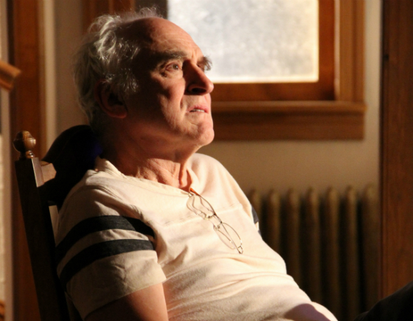 Jeffrey DeMunn (seen here in A Family for All Occasions) will join the cast of A Great Wilderness at Williamstown Theatre Festival.