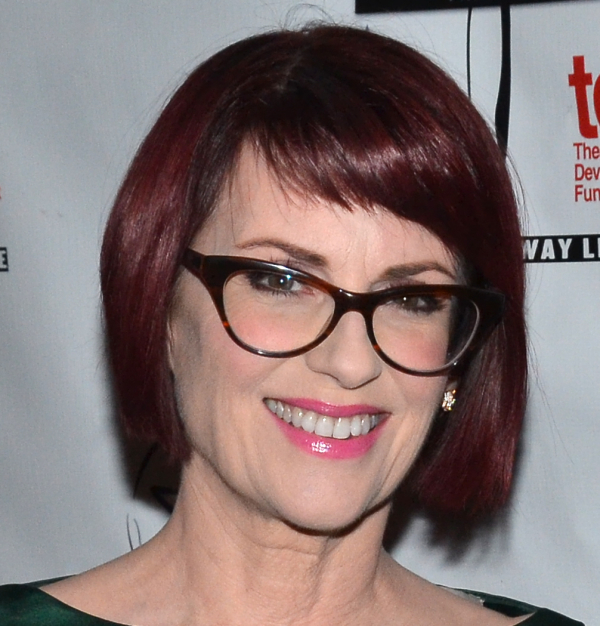 Megan Mullally will join Nathan Lane and Matthew Broderick in the upcoming Broadway production of Terrence McNally's It's Only a Play, directed by Jack O'Brien, at the Gerald Schoenfeld Theatre.