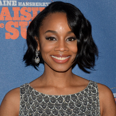 Anika Noni Rose will be honored along with Andy Karl and others at the Broadway Beacon Awards.