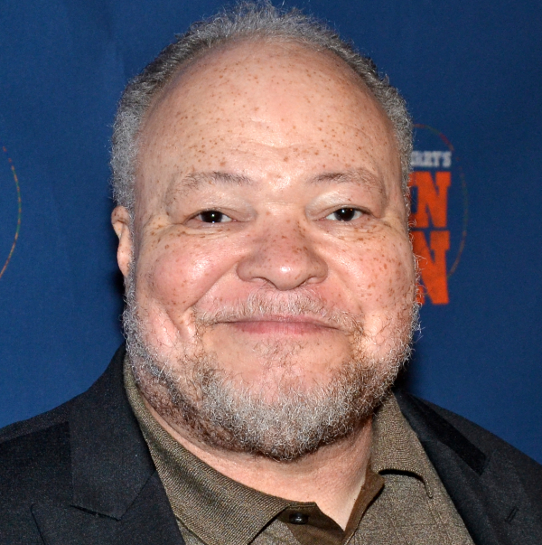 Stephen McKinley Henderson will appear in Stephen Adly Guirgis' new play, Between Riverside and Crazy, at the Atlantic Theater Company.