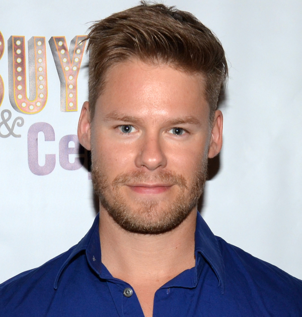 Randy Harrison will join the cast of the Fourth Annual Night of a Thousand Judys on June 16.