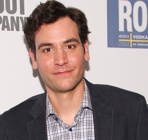 Josh Radnor will return to Broadway in Ayad Akhtar's Disgraced at the Lyceum Theatre this fall.