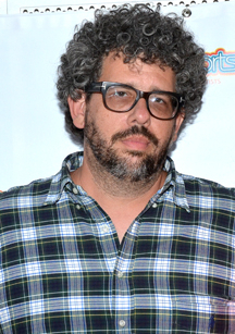 Neil LaBute is the author of the short play I Dare You, which will premiere during Theater Breaking Through Barriers' Short Play Festival.