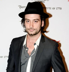 Constantine Maroulis will take part in Gettin' the Band Back Together industry readings.