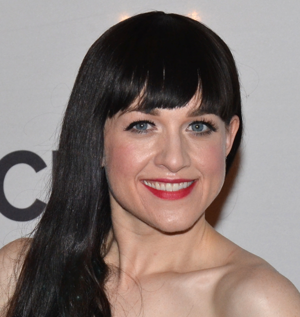 Lena Hall will take part in the NYCLU's annual Broadway Stands Up for Freedom benefit, to be held on July 21.